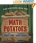 Math Potatoes: Mind-Stretching Brain...