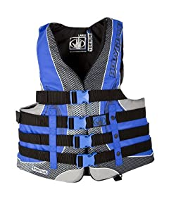 Buy Body Glove Mens US Coast Guard Approved Type III Torque 2 Nylon PFD Life Vest by Body Glove
