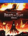 Attack on Titan, Part 1 (Standard Edi...