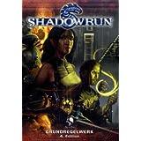 """Shadowrun Regelbuchvon """"Tobias Hamelmann"""""""