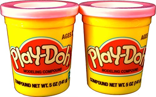 Play-Doh PEACH (23861) 2 Pack