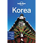 Lonely Planet Country Korea (Lonely Planet Korea)
