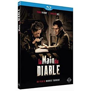 La Main du diable [Blu-ray]