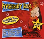 Psychobilly: Rockabilly Roots & Hoote...