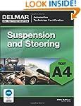 ASE Test Preparation - A4 Suspension...