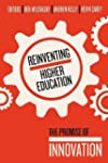 Reinventing Higher Education: The Pro...