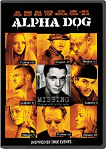 Alpha Dog (Widescreen Edition)
