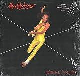 Max Webster: Universal Juveniles LP VG++ Canada Anthem ANR-1-1027
