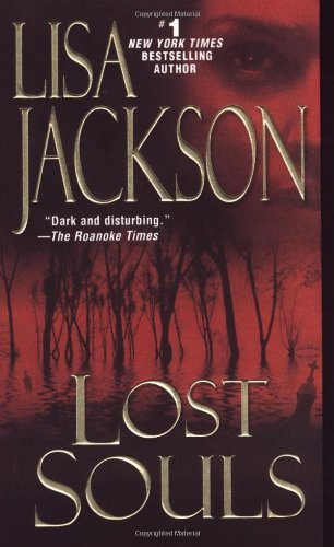 Lost Souls (A Bentz/Montoya Novel)