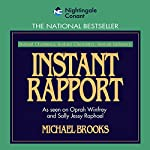 Instant Rapport | Michael Brooks