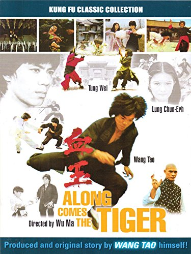 Along Comes The Tiger