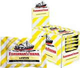 Fisherman's Friend Lemon ohne Zucker