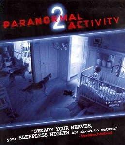 PARANORMAL ACTIVITY 2 (RENTAL READY)