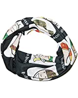 niceeshop(TM) Roswheel Mens Rider Cool Bandanna Headwear Scarf Wrap