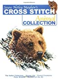 img - for Jane Netley Mayhew's Cross Stitch Animal Collection Paperback - September, 2004 book / textbook / text book