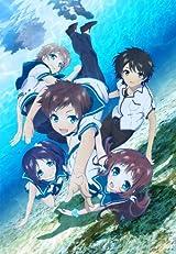 10月放送のP.A.WORKS新作アニメ「凪のあすから」BD全9巻予約開始