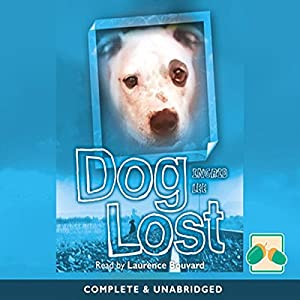 Dog Lost Audiobook