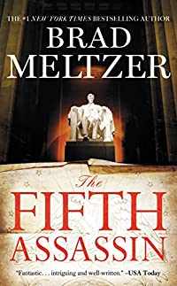 The Fifth Assassin by Brad Meltzer ebook deal