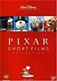 Pixar Short Films Collection &#8211; Volume 1