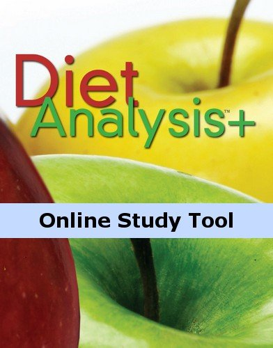 Diet Analysis Plus 2-Semester Instant Access [Instant Access]