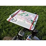 AR Navigation Supplies MBO-2 Rotating Mountain Bike Map Holder
