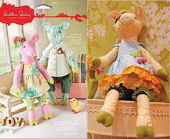 heather-bailey-claira-clancy-pig-dolls-pattern