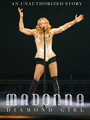 Madonna Diamond Girl