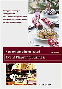 How To Start A Home Based Event Planning Business Home