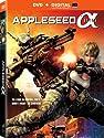 Appleseed Alpha [DVD]<br>$347.00