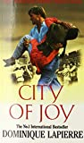 City of Joy (0099140918) by Lapierre, Dominique