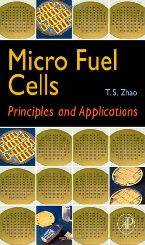 Micro Fuel Cells: Principles and Applications