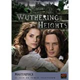 Masterpiece: Wuthering Heightsby Tom Hardy