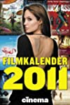 Cinema Filmkalender 2011: Mit 52 Film...