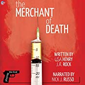 The Merchant of Death: Playing the Fool, Book 2 | Lisa Henry, J.A. Rock