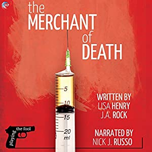 The Merchant of Death Audiobook