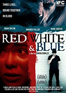 Red White & Blue [Import]
