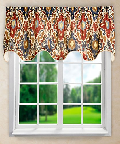 ellis-curtain-tuscany-lined-scallop-valance-70-x-17-red
