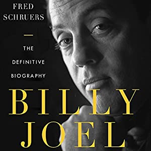 Billy Joel Audiobook