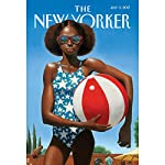The New Yorker, July 3rd 2017 (James Lasdun, Eliza Griswold, Amy Davidson) | James Lasdun,Eliza Griswold,Amy Davidson