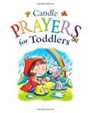 Candle Prayer for Toddlers: CBT Prayer for Toddlers