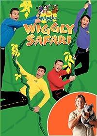 Amazon.com: The Wiggles: Wiggly Safari: Steve Irwin