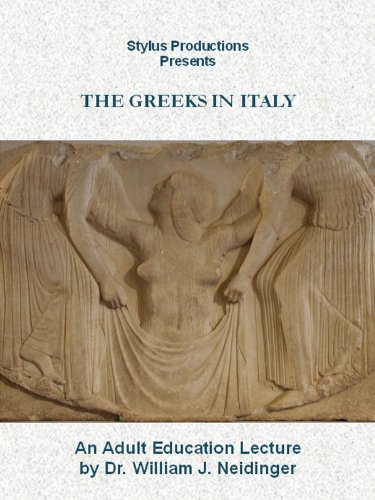 The Greeks in Italy