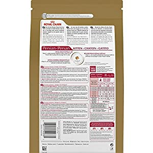 ROYAL CANIN BREED HEALTH NUTRITION Persian Kitten dry cat food, 3-Pound