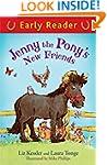 Jenny the Pony's New Friends (Early R...