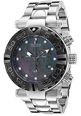 Invicta Men's 17691 Subaqua Analog Display Swiss Quartz Silver Watch