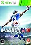 Madden NFL 16 Xbox 360 - Standard Edi...