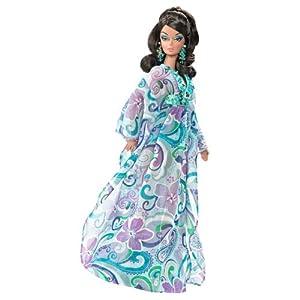 Barbie Collector - R4484 - Poupée - Palm Beach Azur