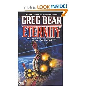 Eternity - Greg Bear