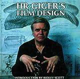 H.R.Giger's Film Design (185286656X) by Giger, H. R.