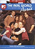 echange, troc  - MTV - The Real World You Never Saw - Paris [Import USA Zone 1]